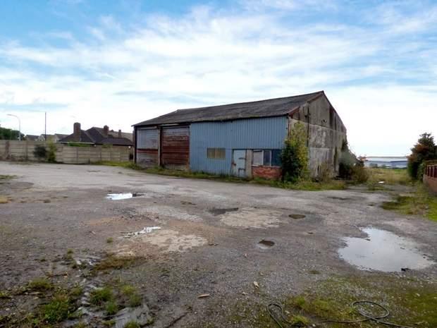 Development Site off , Bridle Road, Mastin Moor, Chesterfield - Image 1