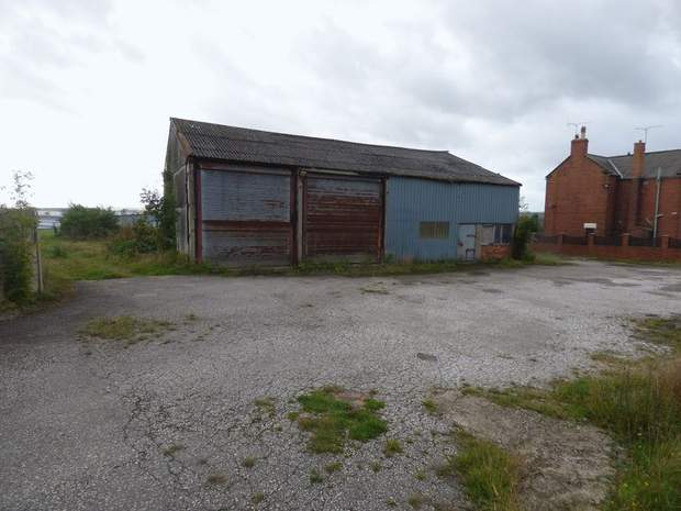 Development Site off , Bridle Road, Mastin Moor, Chesterfield - Image 3