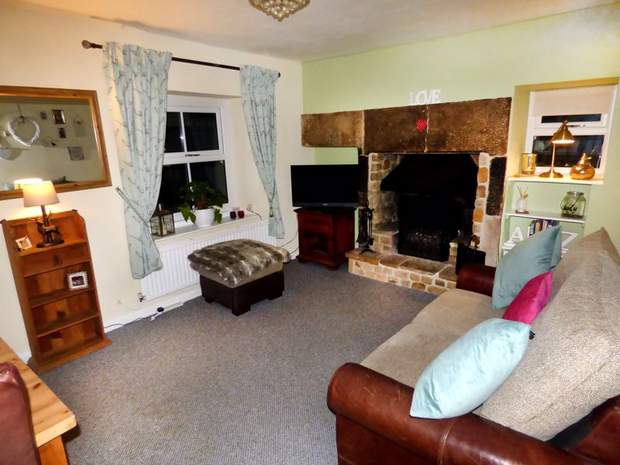 1 Meadow View, Church street, Youlgrave, Bakewell - Image 5