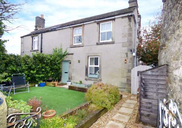 1 Meadow View, Church street, Youlgrave, Bakewell - Image 1