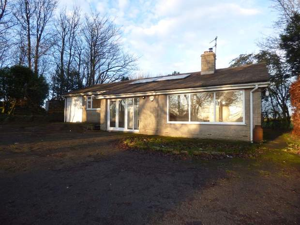 Anchor Farm Bungalow, Chesterfield Road, Tideswell, Buxton - Image 1