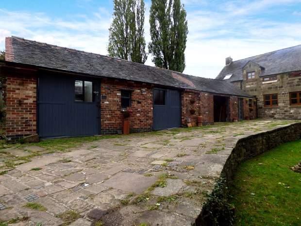 Bath House Farm, Nottingham Road, Belper - Image 18