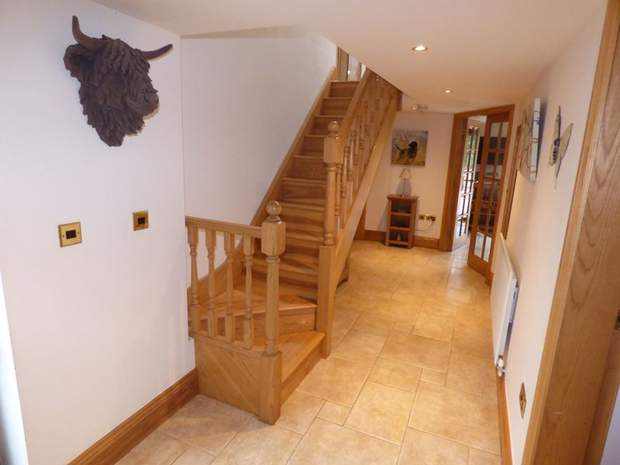 Brook Cottage, Moorwood Moor, South Wingfield, Alfreton - Image 7