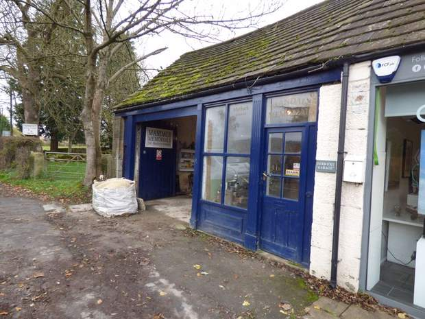 Workshop off, Chatsworth Road, Rowsley, Matlock - Image 2