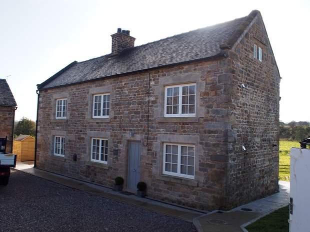 Redmorlea Farmhouse, Winkhill, Leek - Image 1