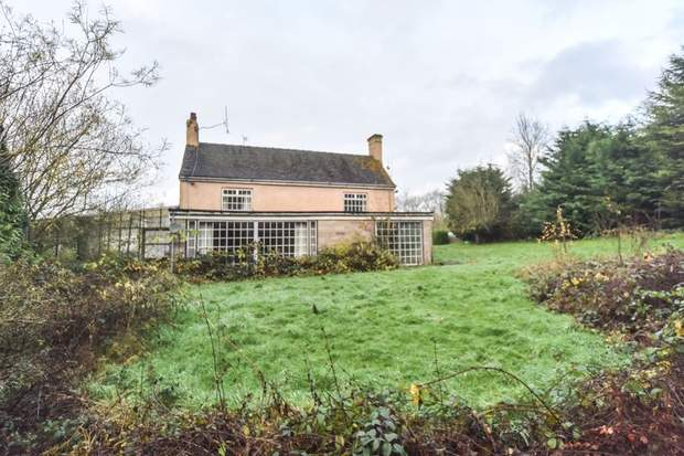 Penfold Farm and 1.8 acres, Hulland Village, Ashbourne - Image 16