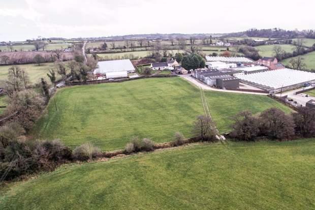 Penfold Farm and 1.8 acres, Hulland Village, Ashbourne - Image 14