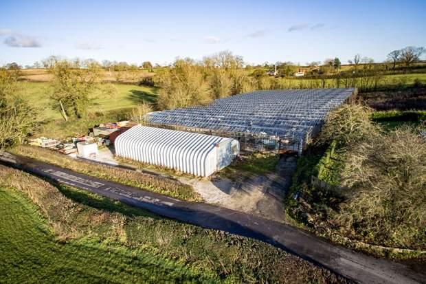 Penfold Farm and 1.8 acres, Hulland Village, Ashbourne - Image 11