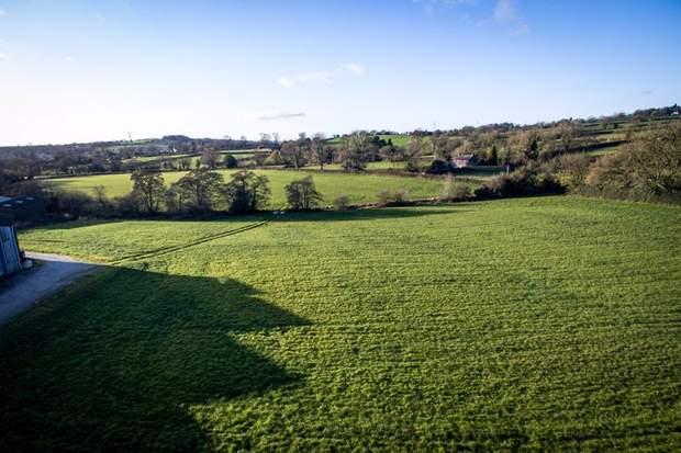 Penfold Farm and 1.8 acres, Hulland Village, Ashbourne - Image 12