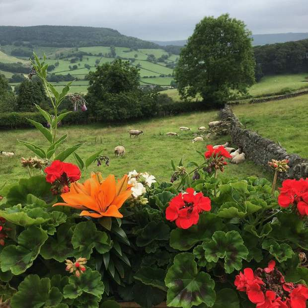Swallow Cottage, Pilhough, Stanton-in-the-Peak, Bakewell - Image 26