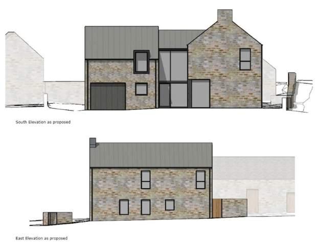 Lot One Church Farm, Hazelwood Hill, Hazelwood, Belper - Image 6