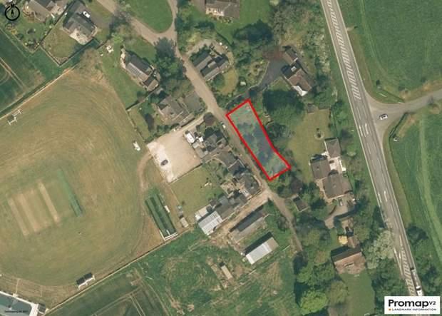 Land Off, Chapel Lane, Clifton, Ashbourne - Image 1