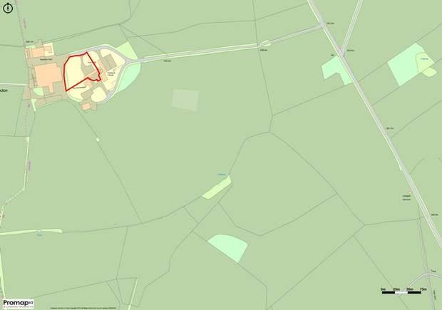 Needhams, Bothy and Cherry Cottage, Alstonefield, Ashbourne - Image 19
