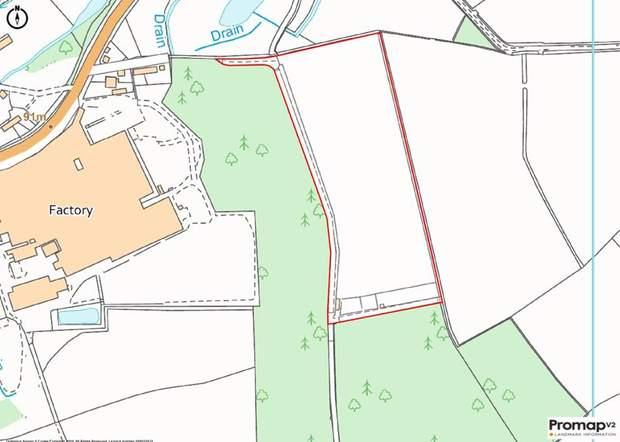 Pastureland , off Church Street, Denby Village, Ripley - Image 2
