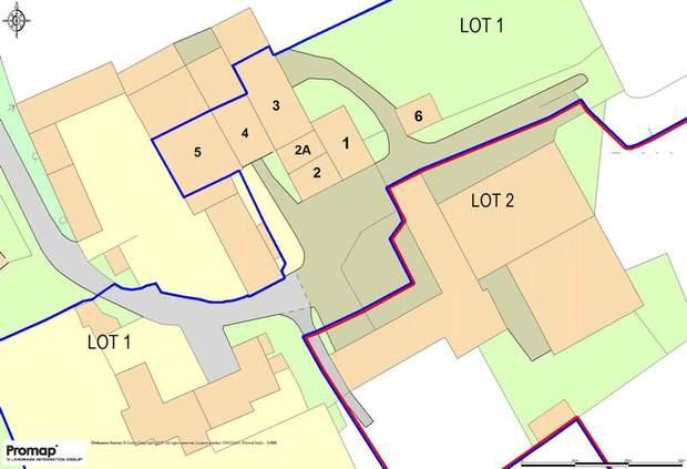 Manor Farm, Dethick, Matlock - Image 36