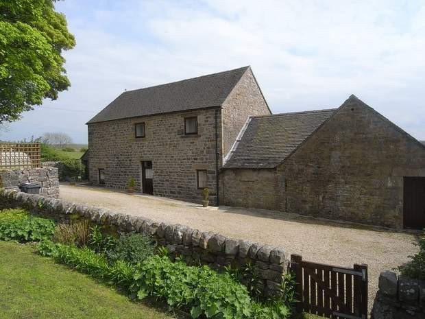 Shay Side Farm, Warslow, Nr Hartington , Buxton - Image 20