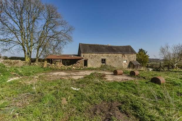 Lot One Church Farm, Hazelwood Hill, Hazelwood, Belper - Image 3