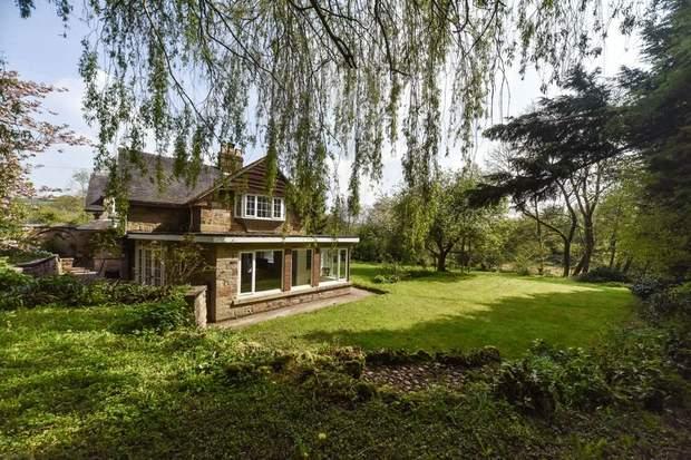 Red Cottage, Biggin by Hulland, Ashbourne - Image 3