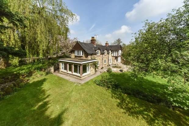 Red Cottage, Biggin by Hulland, Ashbourne - Image 15