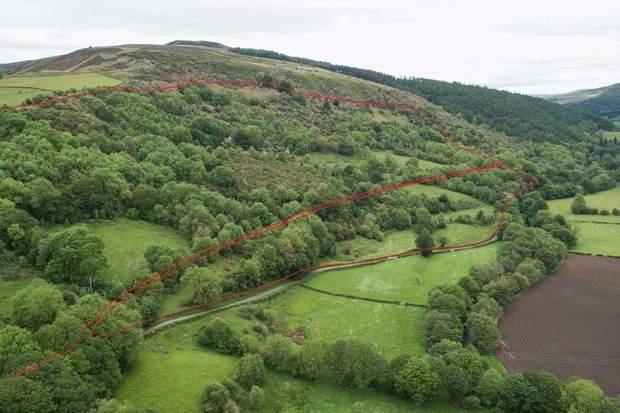 Land off Carr Lane, Thornhill, Bamford, Hope Valley - Image 1