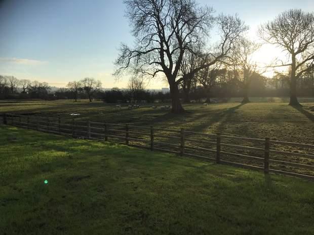 Redmorlea Farmhouse, Winkhill, Leek - Image 14