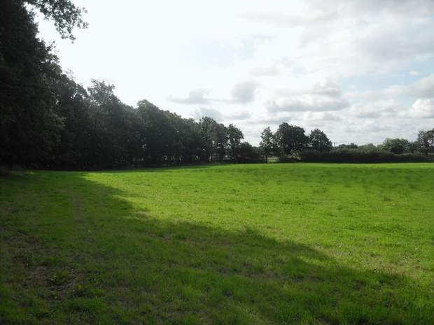 Land off, Within Lane, Hopton, Stafford - Image 3