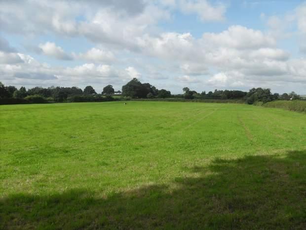 Land off, Within Lane, Hopton, Stafford - Image 1