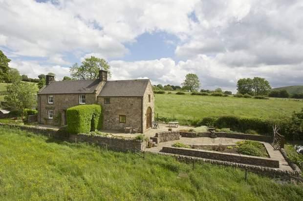 Shay Side Farm, Warslow, Nr Hartington , Buxton - Image 5