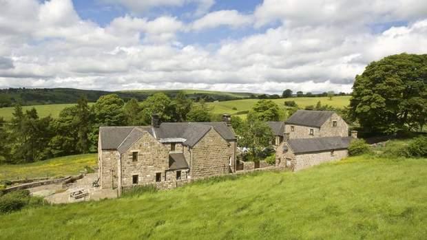 Shay Side Farm, Warslow, Nr Hartington , Buxton - Image 4