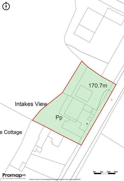 Intakes View, Intakes Lane, Turnditch, Belper - Image 18