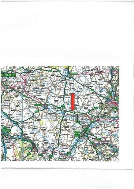 Foston Stud, Hay Lane, Foston, Derby - Image 19