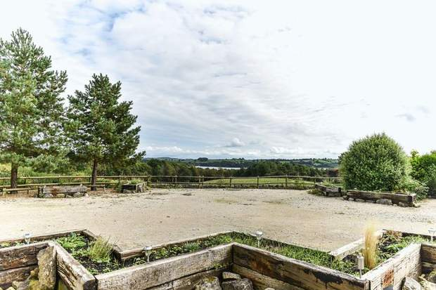 South Barn, Overtown, Hognaston, Ashbourne - Image 10