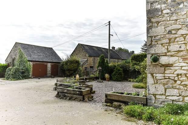 South Barn, Overtown, Hognaston, Ashbourne - Image 11