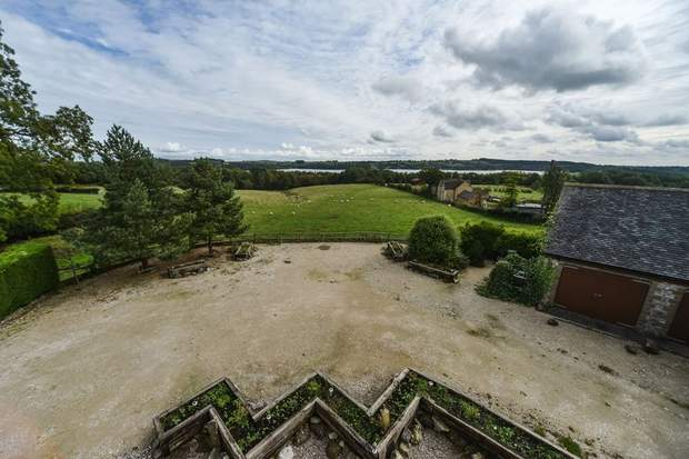 South Barn, Overtown, Hognaston, Ashbourne - Image 13