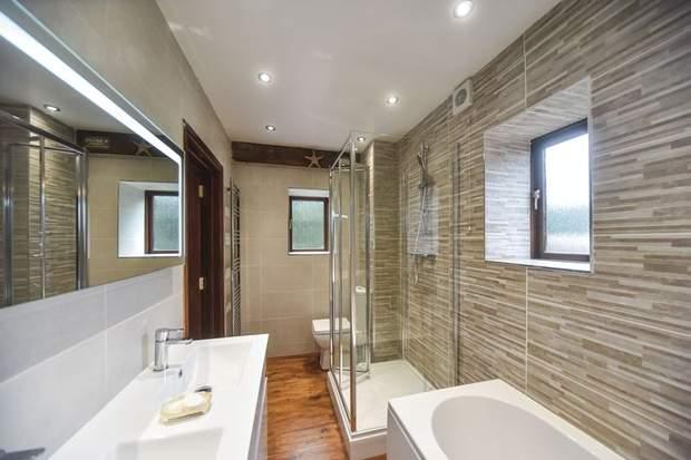South Barn, Overtown, Hognaston, Ashbourne - Image 7