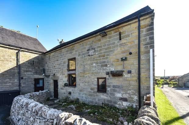 South Barn, Overtown, Hognaston, Ashbourne - Image 12