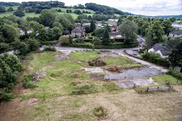 Development Site, Millers Green, Wirksworth - Image 3