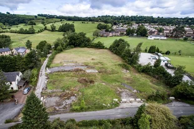 Development Site, Millers Green, Wirksworth - Image 2