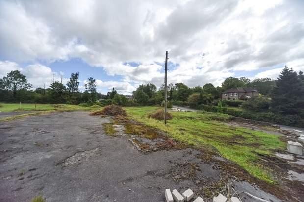 Development Site, Millers Green, Wirksworth - Image 5
