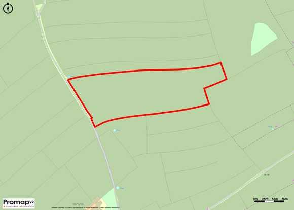 Land at Middle Farm, Wheston, Tideswell, Buxton