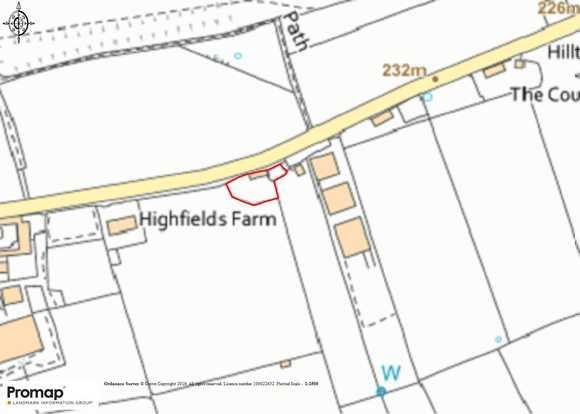 Barn at Highfields Farm, Middleton Lane, Stoney Middleton, Hope Valley