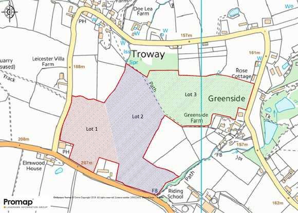 Land at Troway, Marsh Lane, Sheffield