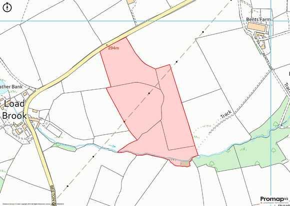 Land off Game Lane, Stannington