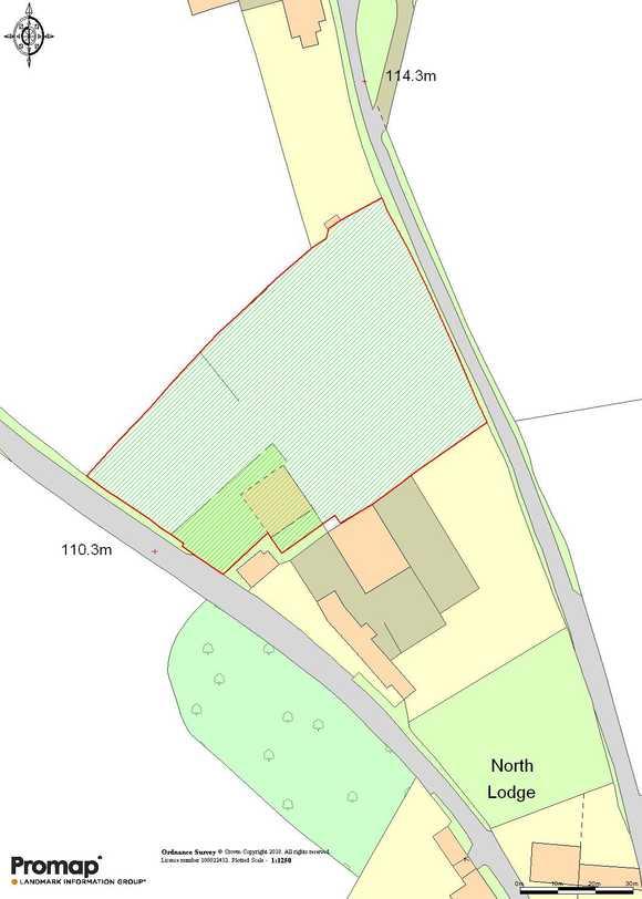 Barn at , Upwoods Road, Doveridge, Ashbourne
