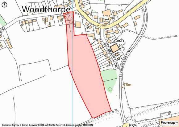 St John's Farm, Bridle Road, Mastin Moor, Chesterfield