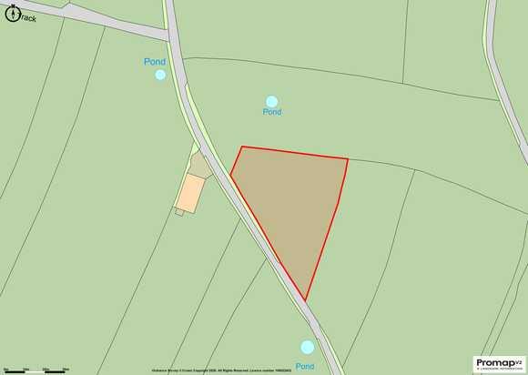 Land off, Sherwood Road, Tideswell, Buxton
