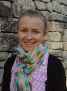 Kimberley Bradbury profile picture