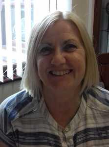 Fiona Marsh profile picture