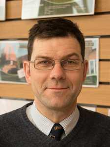 Andrew Gagie profile picture