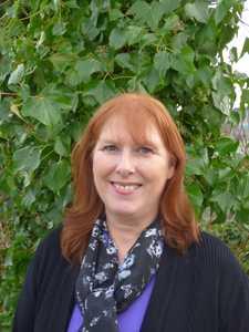 Jo Garratt profile picture